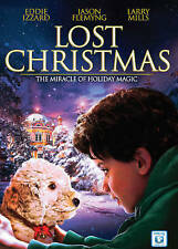 Lost Christmas (DVD, 2014)