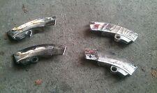 Corvette C3  Frontscheiberahmenabdeckleiste rechts