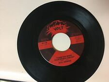 R&B 45 RPM RECORD - OTIS REDDING - VOLT 146