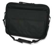 "17"" to 19"" Black Shower Proof Laptop Case Notebook Bag"