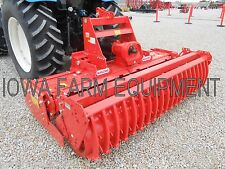 "Power Harrow & Packer Roller: Maschio Drago Dc3000, 119"", 90-150Hp"