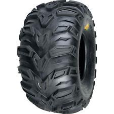 (2) 25X11X10 Rear ATV Tires Sedona Mud Rebel 6 PLY NEW