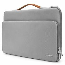Laptop Case Carry Sleeve Notebook Cover Macbook Messenger 13-13.5 Inch Business