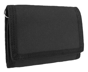 Fabric Security Wallet with Chain