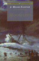 (Good)-Moonfleet (Puffin Classics) (Paperback)-John Meade Falkner-0140367047