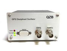 10mhz Gpsdo Master Clock Trimble Double Oven Gps Disciplined Oscillator