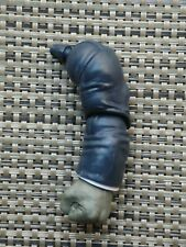 Marvel Legends Left Arm action figure Joe Fixit Baf series part Hulk