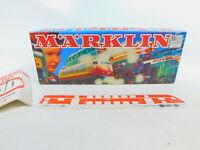 BZ76-0,5# Märklin H0 Leerkarton mit Service-Heft für 3041 E-Lok 1043.01 ÖBB