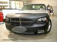 LeBra SHIPS FAST! 2006-2010 CHARGER Front End Cover Hood Mask Bra 551043-01