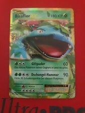 Pokemon Karte Bisaflor Ex Boosterfrisch