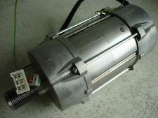Motor Elektromotor Antrieb Spindel A + G Seite W7HIu4DS-307 Nußbaum SL 2.32 2.40