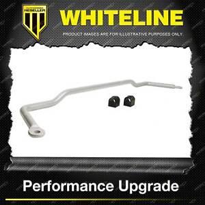 Whiteline 24mm Front Sway Bar for Holden Holden HK HT HG Monaro HK HT HG 6/8CYL