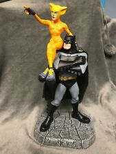 BATMAN DARK KNIGHT STRIKES AGAIN STATUE CATGIRL FRANK MILLER DC COMIC MJ