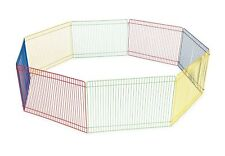 Prevue Pet Products SPV40090 13-Inch Small Animal Exercise Play Pen