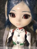 Used Pullip Evangelion Ayanami Rei F-579 Fashion Doll Groove xz245