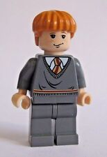 Lego RON WEASLEY Harry Potter Minifigure 4757 Hogwarts