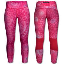 Desigual Leggins De Mujer Pantalones deportivos Lancha fucsia