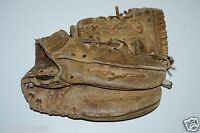 WOW Vintage Phil Rizzuto RGD Professional G534 Regent Leather Baseball Glove MLB