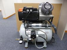 Jun-Air Dental Medical Compressor, Model 2000-40BD2, AKA Dental EZ CA825, 220 V