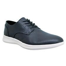 CALVIN KLEIN CORNELIUS Mens Casual Dress Shoes Oxfords - Navy Blue - Pick Size