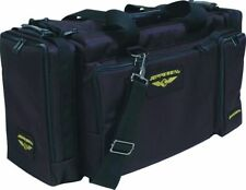 Jeppesen Captain Flight Bag - Black - 10001303