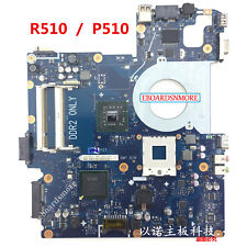 Samsung R510 P510 Laptop Motherboard BA92-04810A BA92-04810B MODEL:LYON MAIN B'D