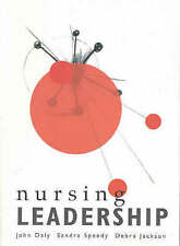 Nursing Leadership (Year Books) by John Daly