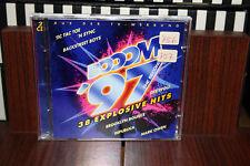 Boom ´97 - The Second - Doppel CD