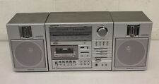 Vintage Soundesign 5648 AM/FM Stereo Cassette Compact Hi-Fi System BAD CASSETTE
