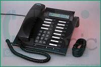 Optiset E Standard SCHWARZ !WIE NEU ! für Siemens Hipath ISDN ISDN-Telefonanlage
