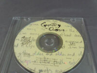 August and Everything After by Counting Crows (CD, Sep-1993, Geffen) Disc Only