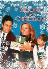 On The Second Day Of Christmas (1997) DVD