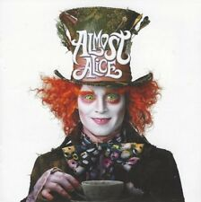 V/A Almost Alice CD, Avril Lavigne, Owl City, Shinedown, All Time Low a.m.m. NEU