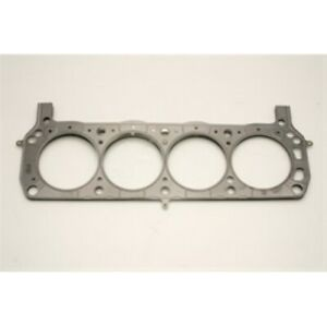 """Cometic C5515-066 Cylinder Head Gasket Non-SVO, 0.066"""" 4.155"""" Bore NEW"""