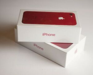 Apple iPhone 7 - 128GB (PRODUCT)RED (Unlocked) AT&T T-Mobile Metro Cricket A1778