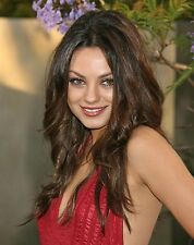 Mila Kunis 8x10 Glossy Photo Print #MK6