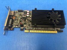 EVGA NVIDIA GEFORCE GT610 GF119 PCI-EX16 1GB RAM HDMI/DVI/VGA