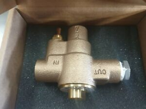 **NEW IN BOX** Haws Model SP158B Valve Bleed Freeze Protection