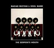 Bacao Rhythm And Steel Band - The Serpent's Mouth (NEW CD)