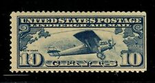 US Stamps Collection - Air Mail - Scott #C10 Mint NH CV$14