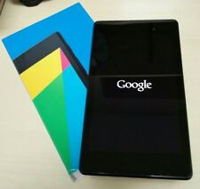 Nexus 7 (2nd Generation) 16GB, Wi-Fi, 7in - Black - Great condition, Boxed