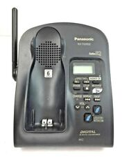 Panasonic KX-TG2632 Replacement Digital 2.4GHz Cordless Phone System Base