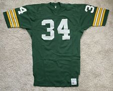 1978 Green Bay Packers Game Used Worn Jersey Terdell Middleton photo matched NFL