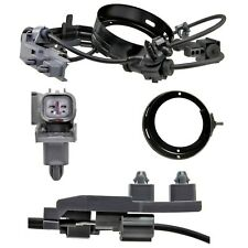 ABS Wheel Speed Sensor-4WD Front Left Airtex 5S7981