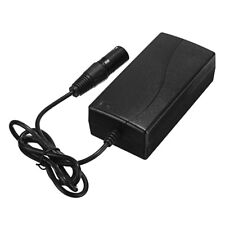 24v 2AMP CHARGER for MOBILITY SCOOTER/POWERCHAIR LEAD ACID AGM & GEL BATTERIES