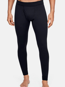 Under Armour Men's Base 4.0 ColdGear Expedition Weight Baselayer Leggings, Small