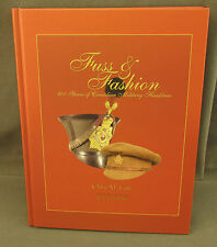 Fuss & Fashion - 200 Years of Canadian Military Headdress Book