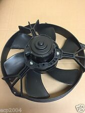 MGTF MGF MGTF LE500 RADIATOR COOLING FAN BRAND NEW GENUINE PGG101410