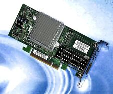 AOC-UIBQ-M1 Single Port 40Gbps InfiniBand HBA NIC • UIO Low-profile Single-Port