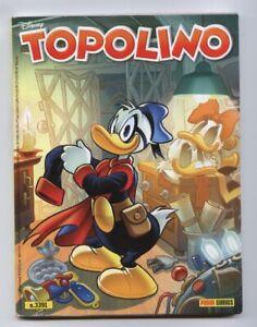 Topolino n. 3391 Mickey Mouse Comics 2020